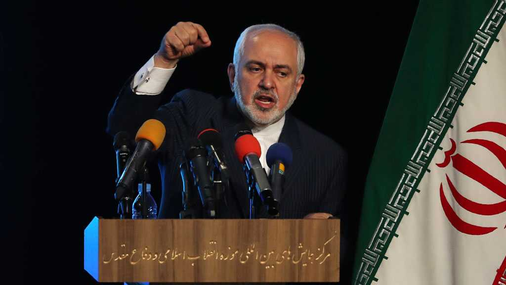 Zarif on Al-Quds Day: Palestine The Yardstick for Justice