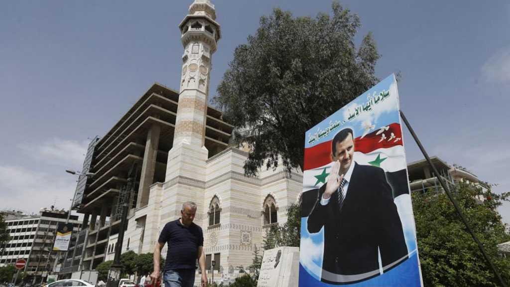Why Saudi Arabia Wants Assad On Its Side Again?