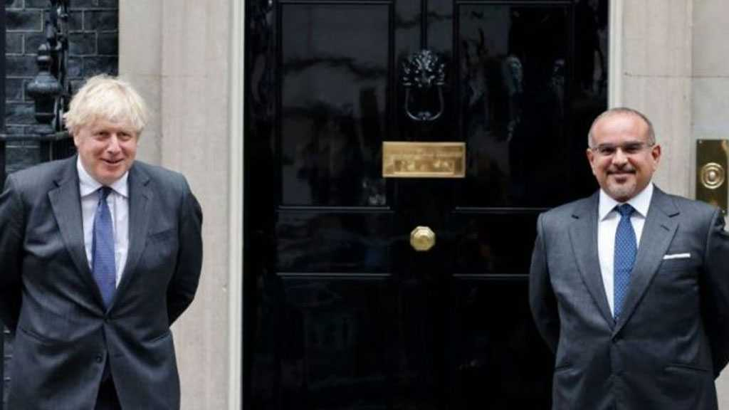 Boris Johnson under Pressure for Meeting Bahrain's Crown Prince