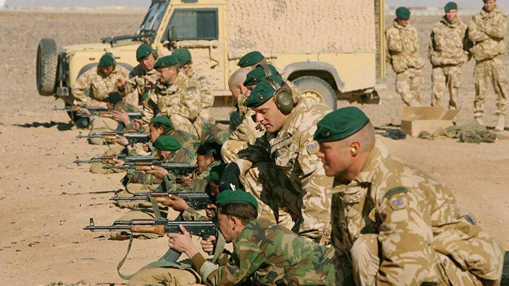 UK to Leave Small Number of Elite Troops in Afghanistan