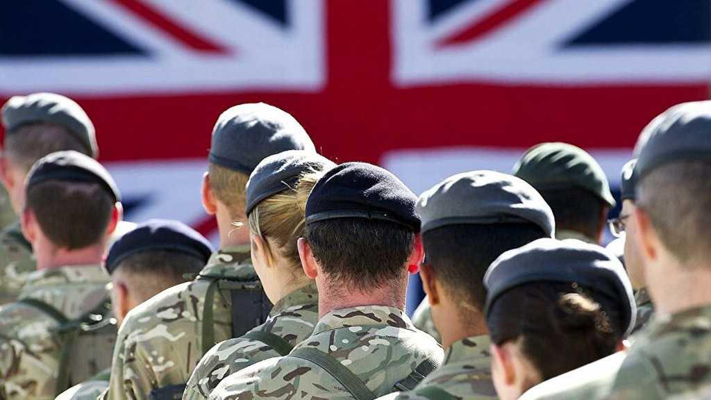 Declassified: UK Troops Secretly Operating in Yemen
