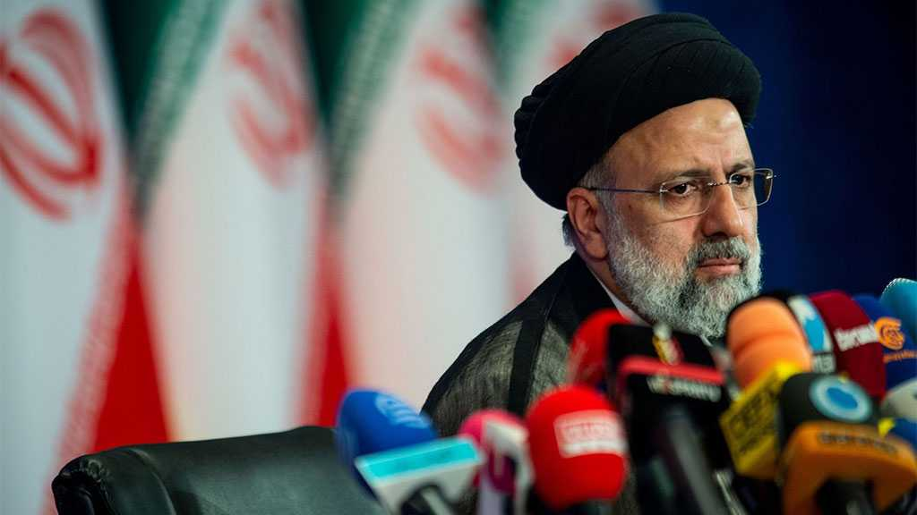 Raisi Labels Ties with Neighbors as Iran's Top Priority