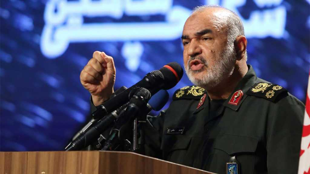 Hezbollah Nipping Zionist Moves in the Bud - IRG Commander