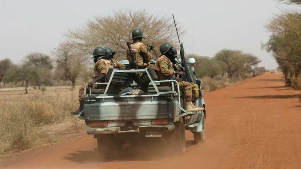 Boko Haram Terrorists Kill At Least 12 in Burkina Faso