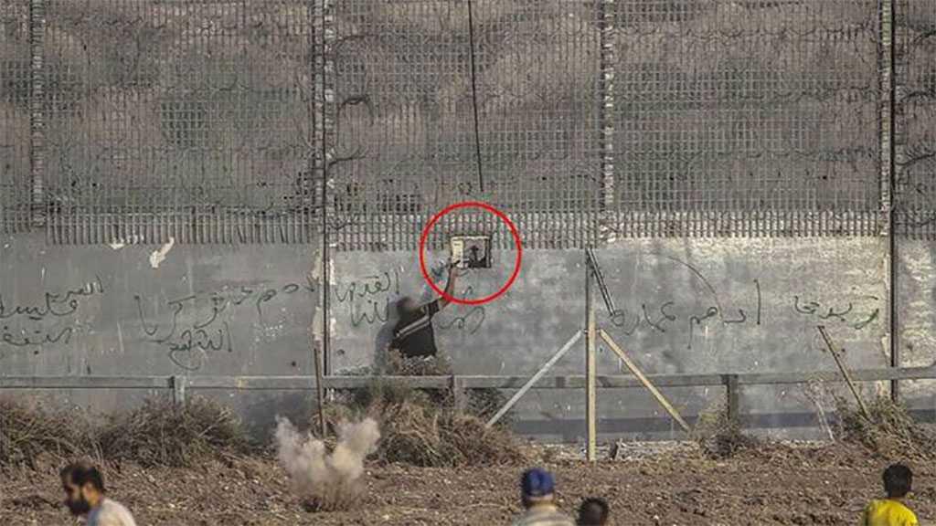 'Israeli' Military Probes Gazans' Heroic Operation
