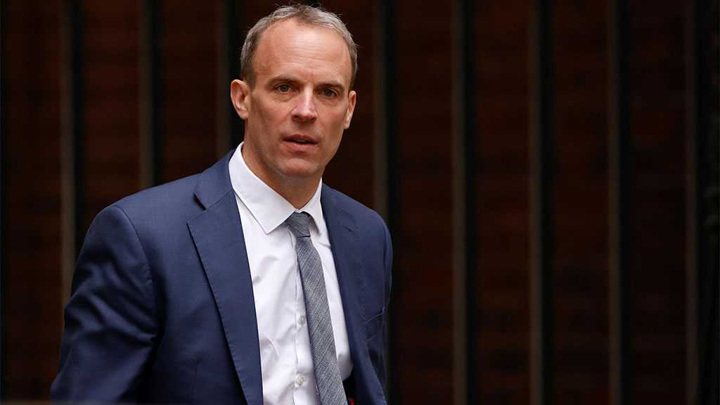 Dominic Raab Let Junior Minister Call Shots on Afghan Rescue as He Holidayed on the Beach - Report