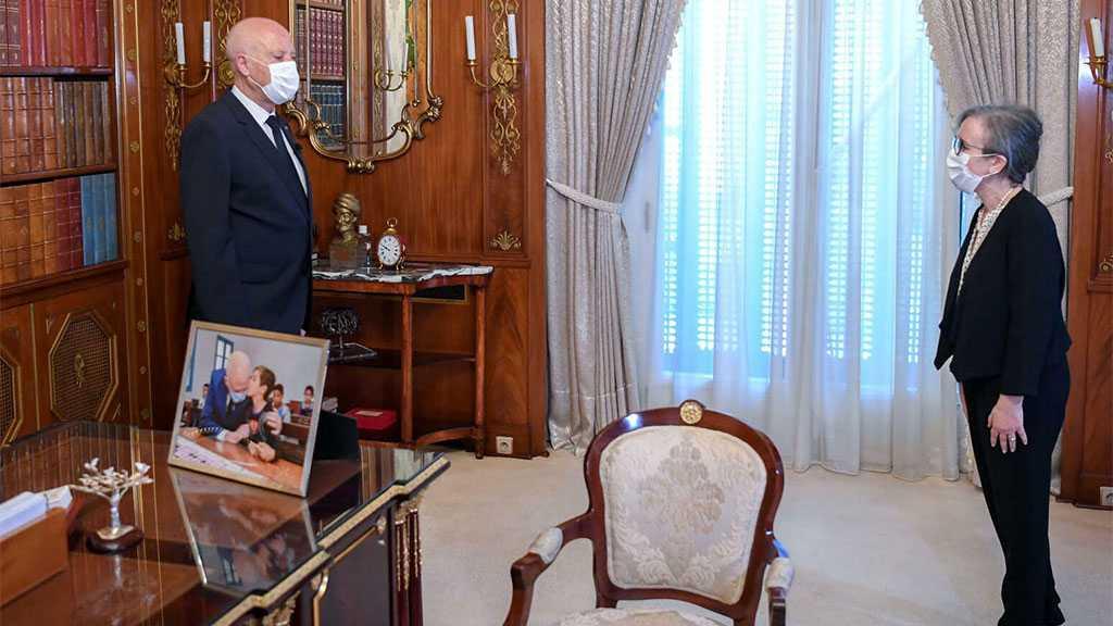 New Tunisian PM-designate Faces Economy Battered by Political Turmoil