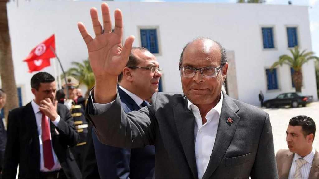 Tunisia's Saied Withdraws Diplomatic Passport of Predecessor