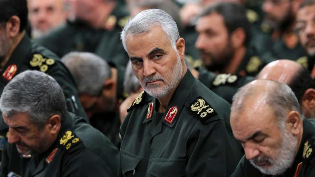 IRG Chief: US Sanctions on Iran Failed, Enemy on Back Foot in Region