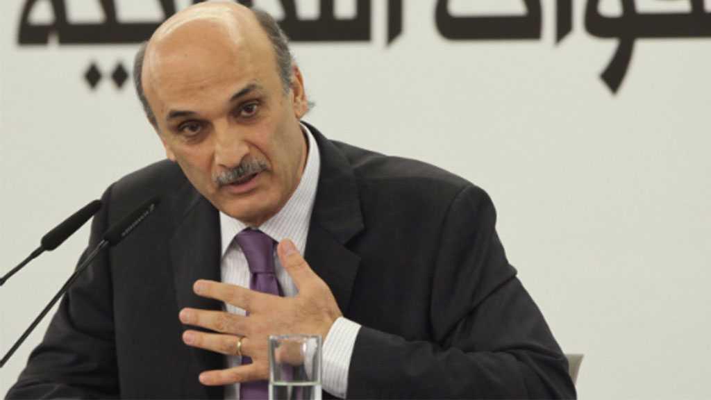Syria Hands in Interpol Official Arrest Warrant against Samir Geagea