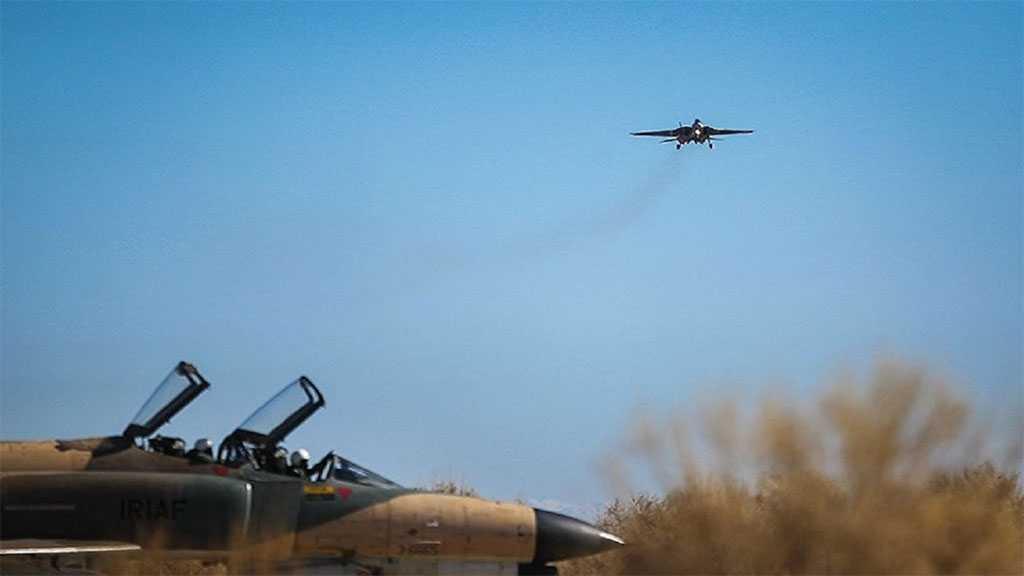 Iranian Army Starts 'Velayat Sky Defenders 10' drills