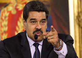 Maduro: Trade Relations Inalienable Right OF Venezuela, Iran