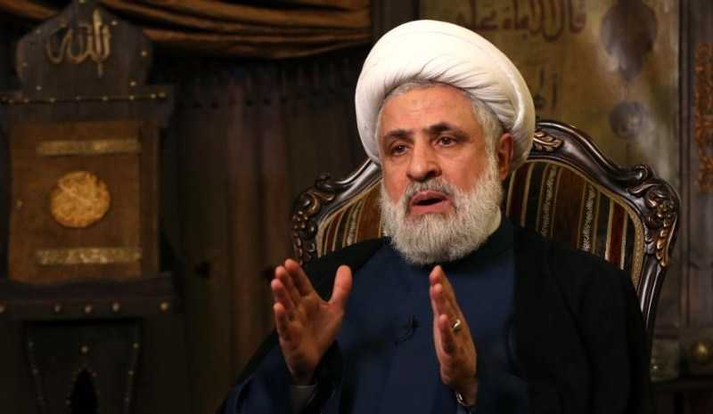 Sheikh Qassem: Liberation Day 'One of Eternal God's Days, Historical Turning Point in Our Region'