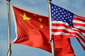 China: US Must Avoid 'Seriously Endangering' Relations with Us