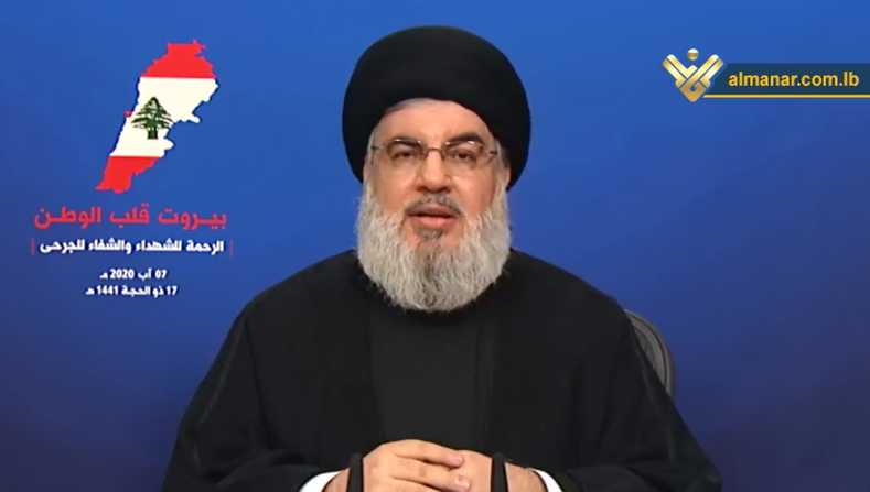 Sayyed Nasrallah to Speak on 14th Anniversary of Divine Victory