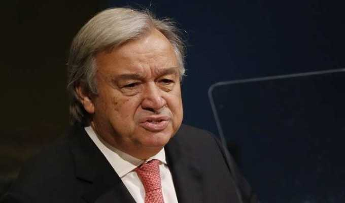 UN Secretary General Welcomes Yemeni Prisoner Release Pact