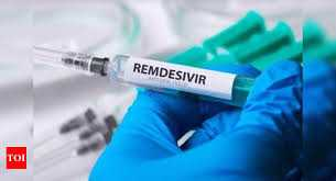WHO Advises against Use of Remdesivir for Treating COVID-19