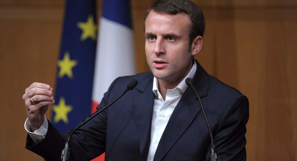 Macron Sends Letter to President Aoun, Highlighting France-UN Efforts to Hold Conference in Support of Lebanon