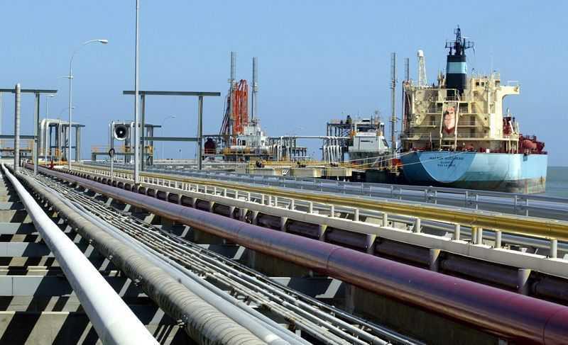Venezuela Resumes Direct China Oil Deliveries Despite US Sanctions