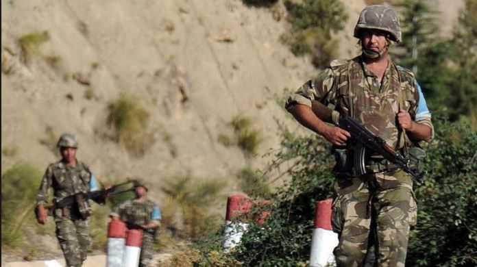 Algeria Says Three Extremists Killed in Army Clash