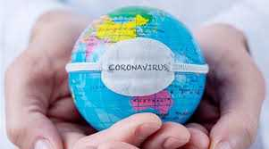WHO Cites Hopes of Victory over Coronavirus in 2021
