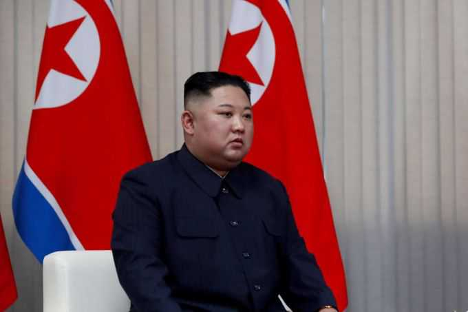 Kim Jong Un Vows to Boost North Korea's Nuclear Arsenal