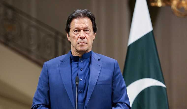 Imran Khan: World Doesn't Believe Pompeo Claims on Iran
