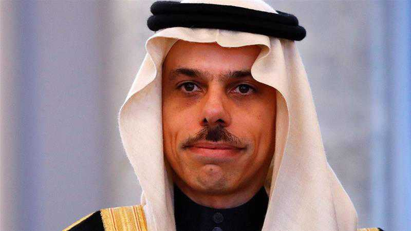 Saudi FM Says to Reopen Embassy in Qatar in Coming Days