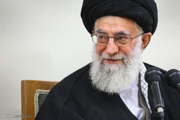 Imam Khamenei: Iraqi Young Generation Will Decide Iraq's Bright Future