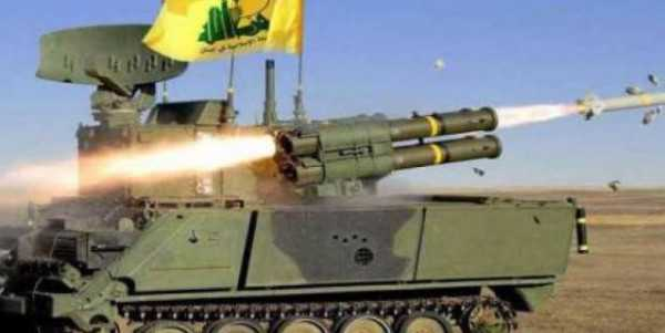 Hezbollah Obtained Technology to Develop Precision-guided Missiles, Israeli Attacks to Block Rocket Flow into Lebanon 'Useless': Zionist Report