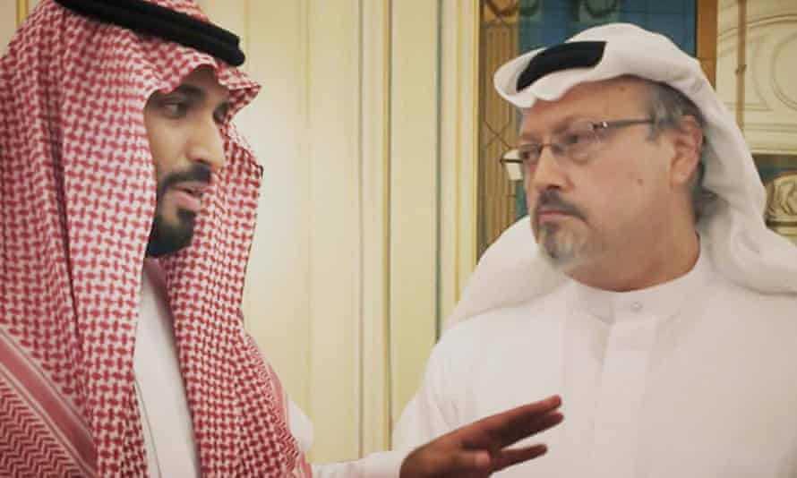 Biden Checkmates Bin Salman