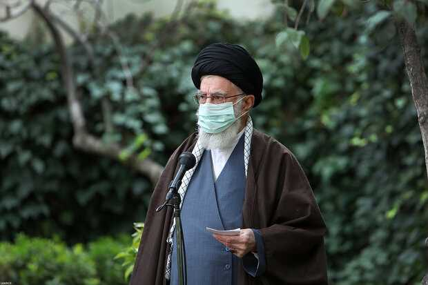 Supreme Leader Urges People, Officials to Protect Plants, Environment