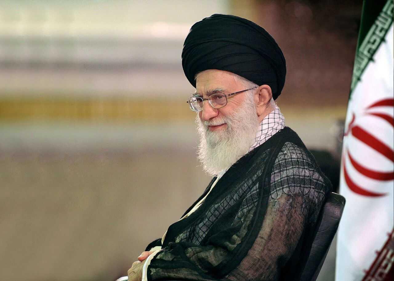 Supreme Leader Commends IRGC Meritorious Services