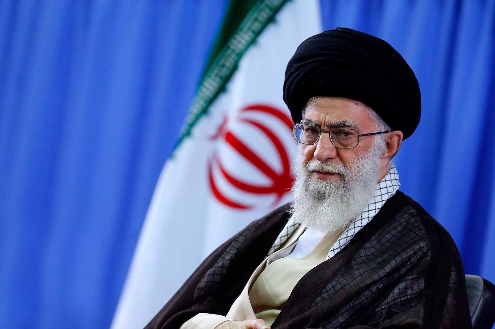 Imam Khamenei Orders Army to Boost Readiness