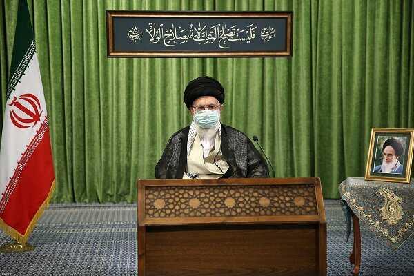Imam Khamenei Urges High Turnout in Iran's Presidential Election