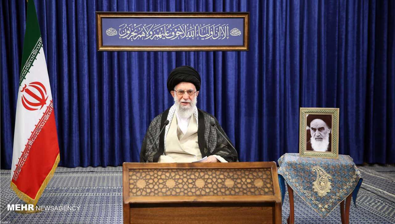 Imam Khamenei: Islamic Revolution Stronger than Ever