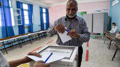 Algeria Election: Voting Under Way in Parliamentary Poll