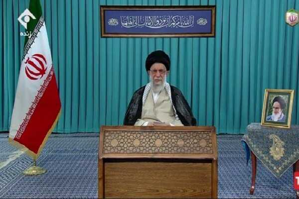 Imam Khamenei: Heavy Turnout in Presidential Elections Protects Iran from Foreign Schemes