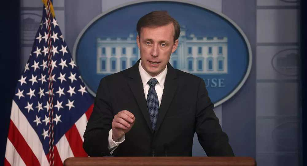 US Warns China of 'international Isolation' if It Does Not 'Cooperate' on COVID Origin Probe