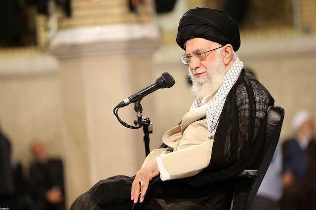 Imam Khamenei to Receive Iranian-made COVID-19 Vaccine