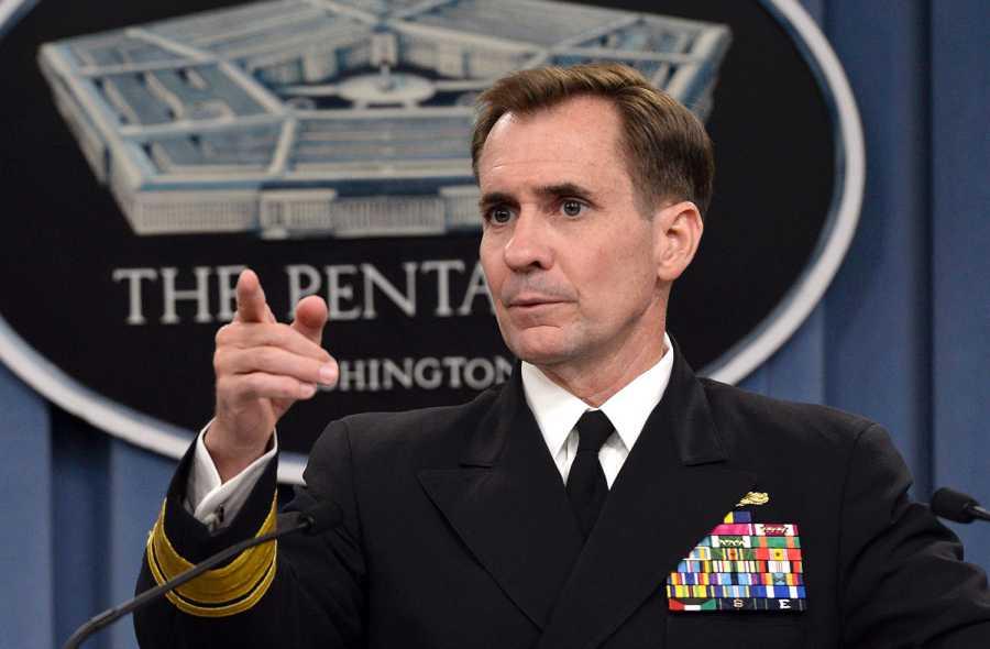 Pentagon Confirms Training Assassins