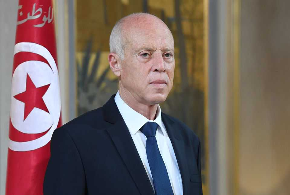 Tunisian President Ousts Government in Move Critics Call a Coup