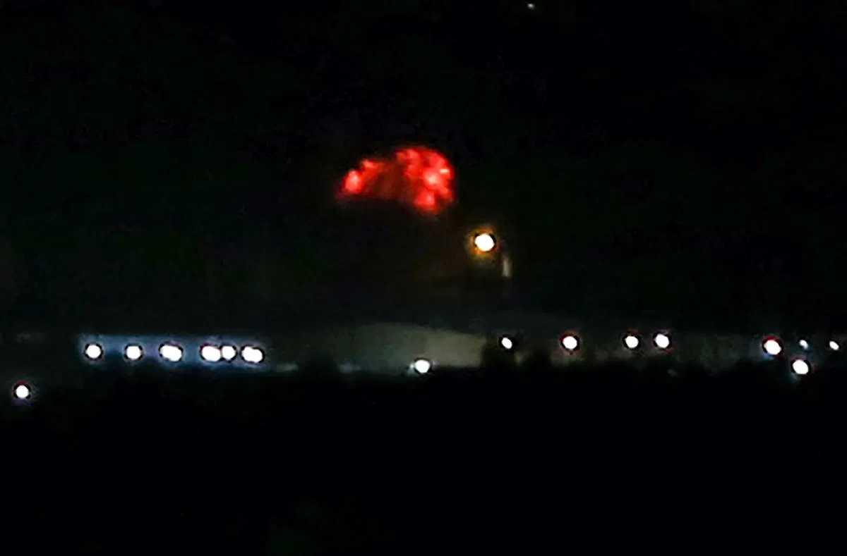 Israeli Warplanes Strike Gaza, Resistance Reportedly Downs Drone