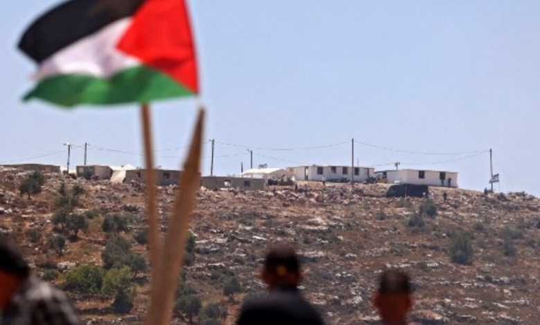 Palestinian Martyred in Israeli Ambush in West Bank's Beita