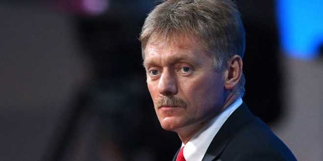 Russia Concerned over US Intelligence Activity on its Territory: Kremlin