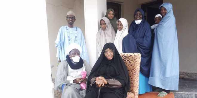 Nigeria's Sheikh Zakzaky, Wife Freed from Jail