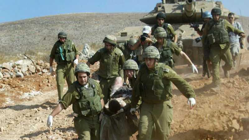 July War Diary: Israel's Nose Rubbed in the Dirt in Bint Jbeil