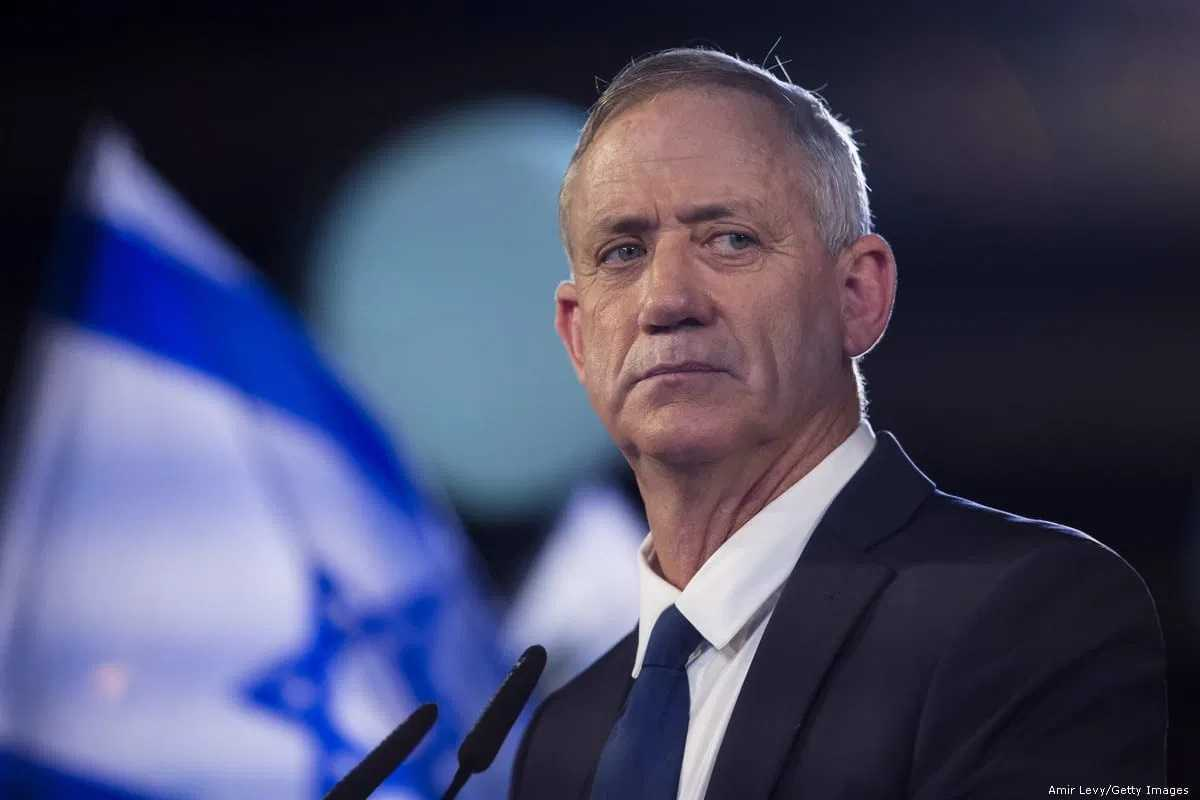 Israeli Defense Minister to French Officials: Hezbollah Must Be Politically Isolated in Lebanon