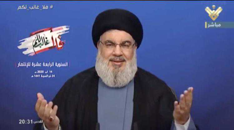 Sayyed Nasrallah Speaks Friday on Fourth Anniversary of Second Liberation