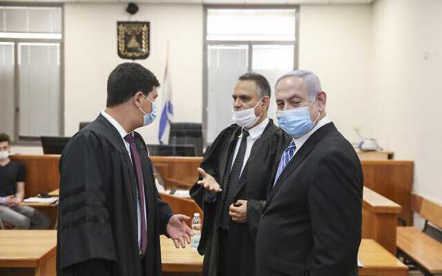 Witness in Netanyahu Corruption Trial Killed in Plane Crash near Greece